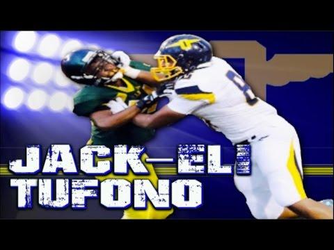 Jack-Eli Tufono
