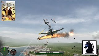 PC Attack on Pearl Harbor - USAF Mission #01: Pearl Harbor