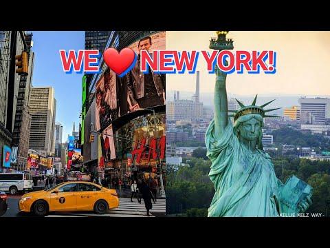 New York City   Manhattan  Girls Night Out