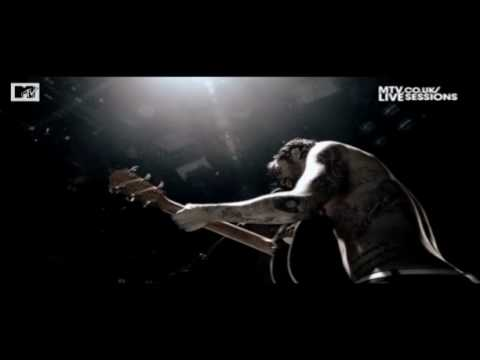Biffy Clyro - Machines (MTV Live Sessions)
