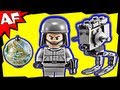 AT ST ENDOR Planet 9679 Lego Star Wars Animated Building Review mp3