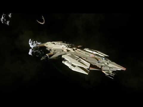 Star Citizen Gameplay magyarul Ver.3.12 #007 Aegis Hammerhead Space Fight 3840x2160 (Rtx 3080)4k