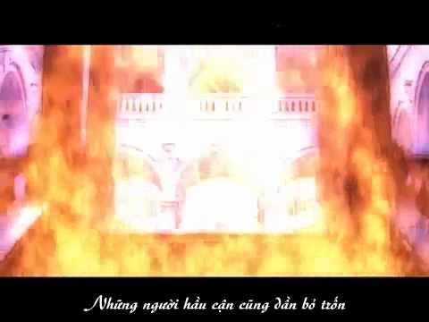 [Vnsharing] Kagamine Len - Prince of Evil [Vietsub]