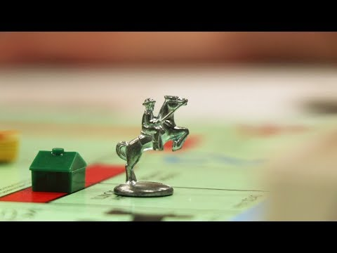 Refinancing Monopoly Houses