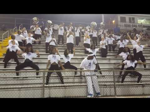 Stand up and get crunk- Godby vs Bainbridge