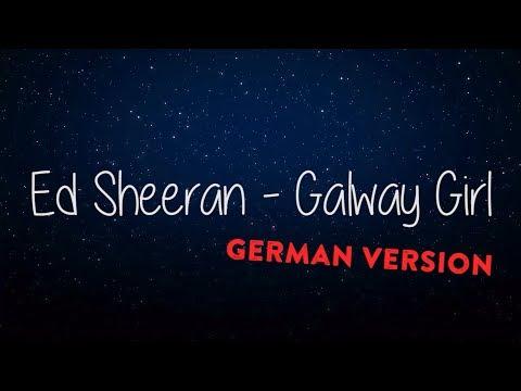 VOYCE  - GALWAY GIRL GERMAN