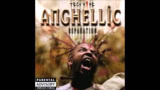 Anghellic-Tech N9ne-Tormented