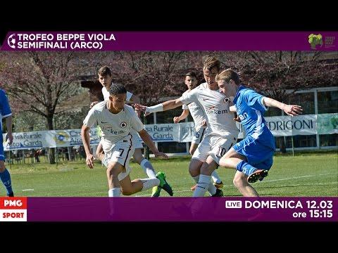 Trofeo Beppe Viola (ARCO) - Semifinali: Inter vs Atalanta