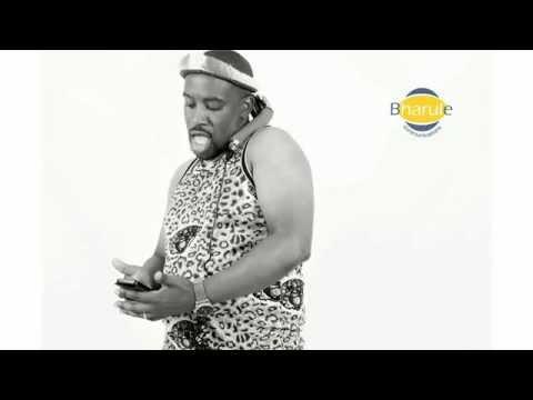 DJ BRIAN-Nthlomani