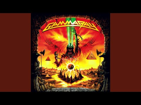 gamma ray when the world
