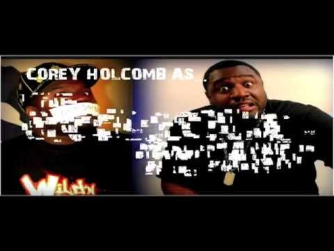 6-2-14 Corey Holcomb as the Intellectual Irritant