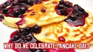 Gambar cover Why do we celebrate Pancake Day?