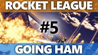 Rocket League: Going HAM - Episode 5
