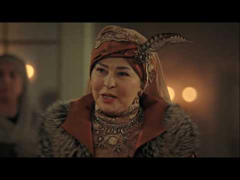 Payitaht Abdülhamid 8. Bölüm - Valide Sultan'dan Uyarı