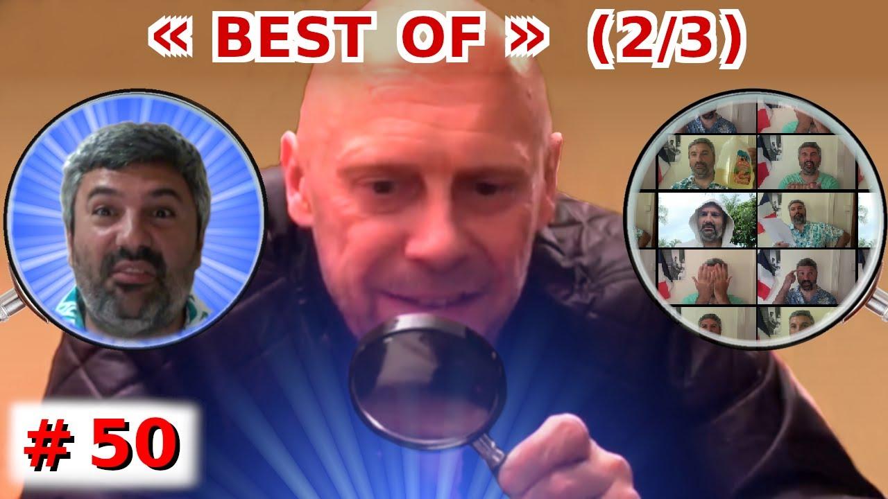 Jean Robin - « Best of » (2/3)