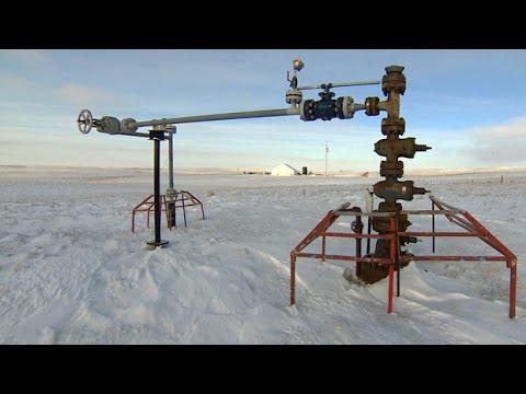 Saskatchewan's helium rush