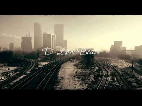 """""""Chains"""" - Real Old School Smooth Jazzy Hip Hop Instrumental Rap Beat"""