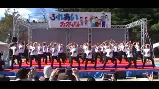 2018/10/28 ラビスタ宝塚ふれあいフェスティバル.