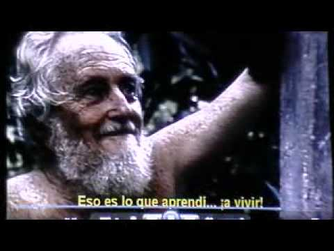 Neurohumanidades: Edward James VIdeo
