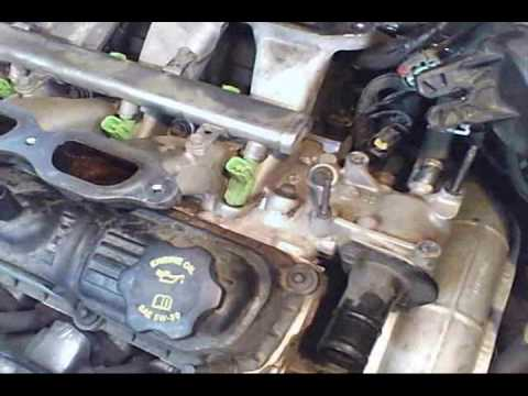 hqdefault 2005 chrysler town and country intake manifold gasket plymouth 2002 chrysler town and country fuel injector wiring harness at bayanpartner.co