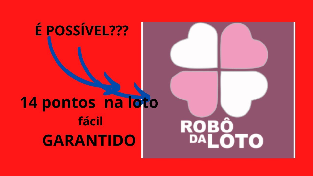 robo da loto download