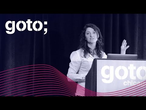 GOTO 2019 • What Technical Leads Can Learn from Great General Managers • Courtney Hemphill