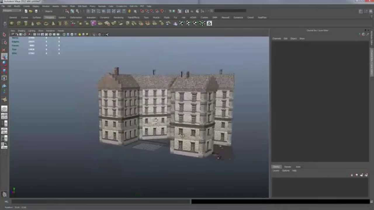 dmm plugin for maya 2011 free download