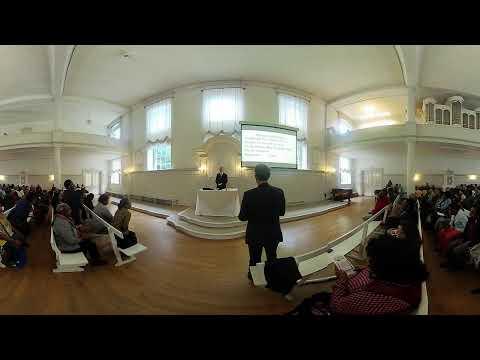 Zendingsfeest 2017 kerk