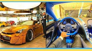 EXCLUSIVE RICH AND LUXURY LIFESTYLE | Video Compilation #2