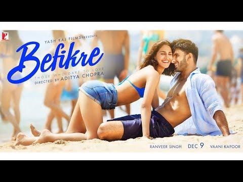 Befikre (2016) - Blu-Ray 720p Download...