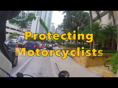 Motorcycle Safety - Do you do it? - Motovlog