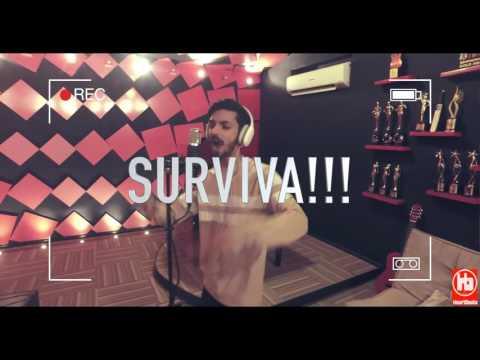 Vivegam   Surviva Song Teaser   Ajith...