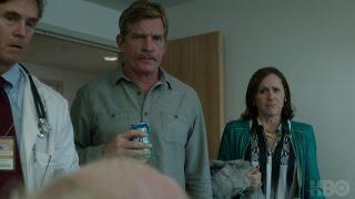 Nick is Awake : Divorce Ep. 3 Clip (HBO)
