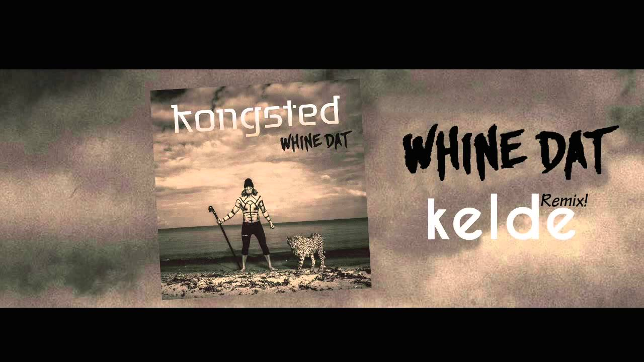 kongsted whine dat