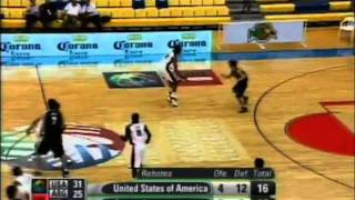 Jabari Parker - 2011 USA Basketball Male Athlete of the Year