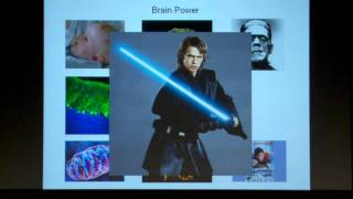 15th Kenneth Myer Lecture: Brain Power