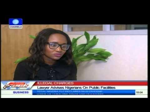 Lawyer Urges Nigerians To Resist Unlawful Fees