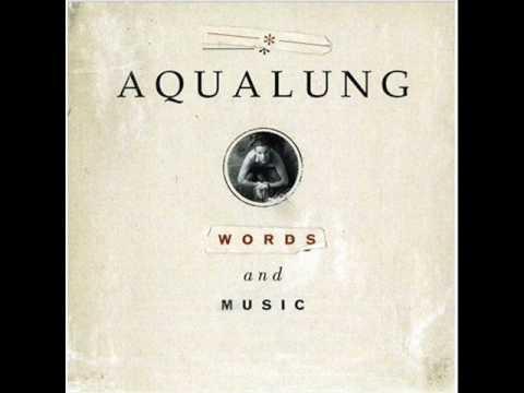 Клип Aqualung - 7 Keys