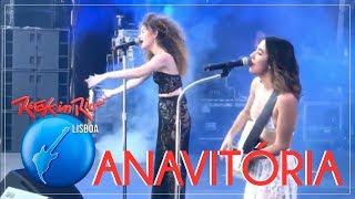 Baixar Anavitória no Rock in Rio Lisboa (23.06.2018)