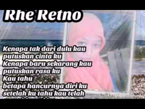 Dadali Semoga Kau Bahagia Cover Rhe-Rhe Retno