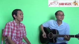 CHUYẾN ĐÒ KHÔNG EM_GUITAR COVER_VOCAL: TUẤN ANH