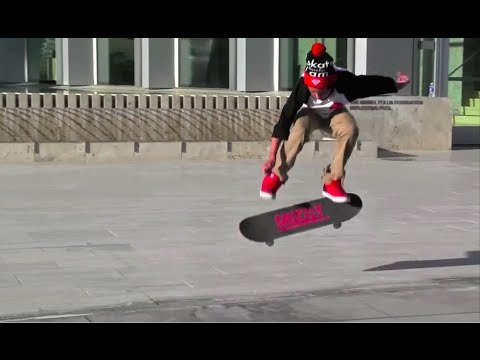 OneVeracity New Pickups : Supra TK Society X-Games from YouTube · Duration:  4 minutes 8 seconds
