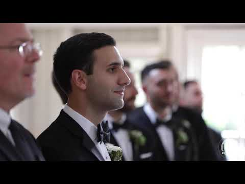 Jackie & Pedram :: Wedding Highlights :: Ashford Estate, Allentown, NJ