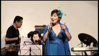第60回全伯歌謡・唱歌コンクール、6月10日ブラジル日本文化福祉協会大講...