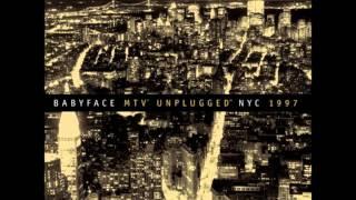 Eric Clapton ft. Babyface - Change The World