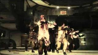Black Ops Zombies - Ascencion Song - Abracadavre - Lyrics