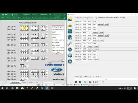 Repeat FORScan Tutorial by Harness By Hextall LLC - You2Repeat