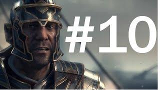 Ryse Son Of Rome Gameplay Walkthrough Part 10 Xbox One