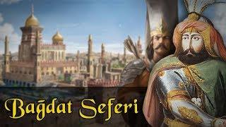 Bağdat Seferi (1638) IV. Murad