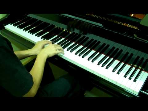 John Thompson Piano Grade 2 No.6 Country Gardens (...